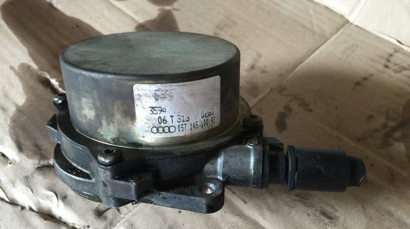 Pompa vacuum tandem Vw Touareg 3.0 TDI BKS 2006 2007 2008 2009