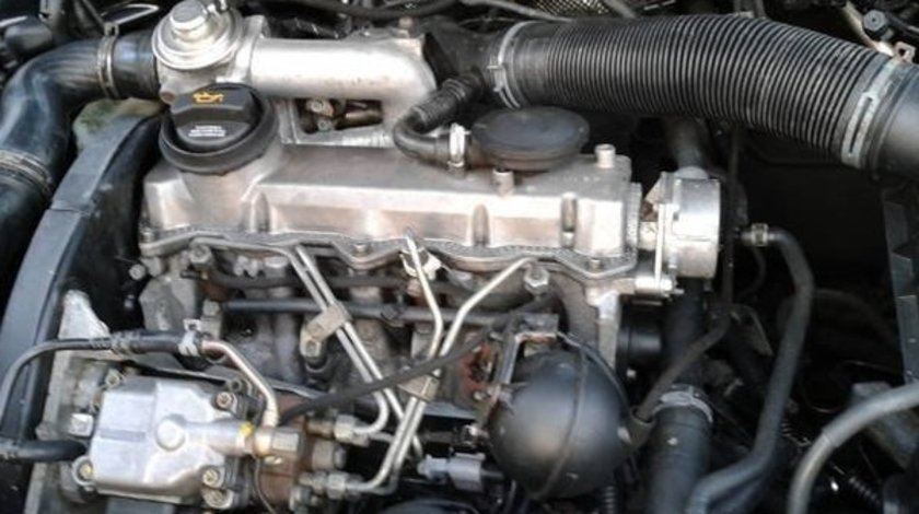 Pompa vacuum Vw, Audi, Seat, Skoda 1.9 tdi 81 kw 110 cp motor ASV