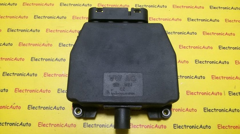 POMPA Vacuum VW GOLF 5 AUDI SKODA 6Q0906625, 400434