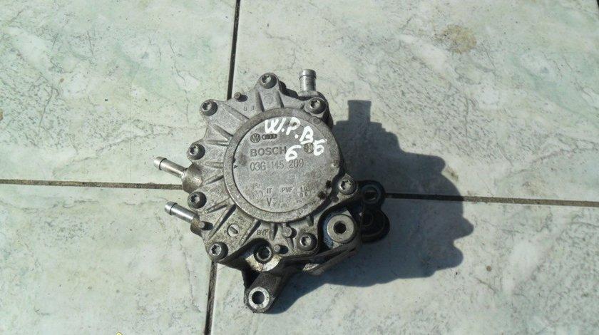 Pompa vacuum VW Passat B6