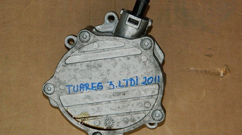 Pompa vacuum Vw Touareg 3.0 TDI