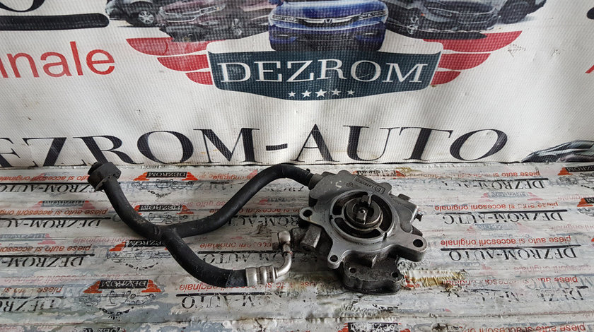 Pompa vacuum VW Touareg 7L 5.0 TDi V10 cod piesa : LA2231010