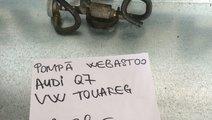 Pompa webastoo audi q7 si vw touareg