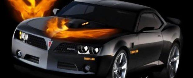 Pontiac TransAm reinvie, pentru ultima oara