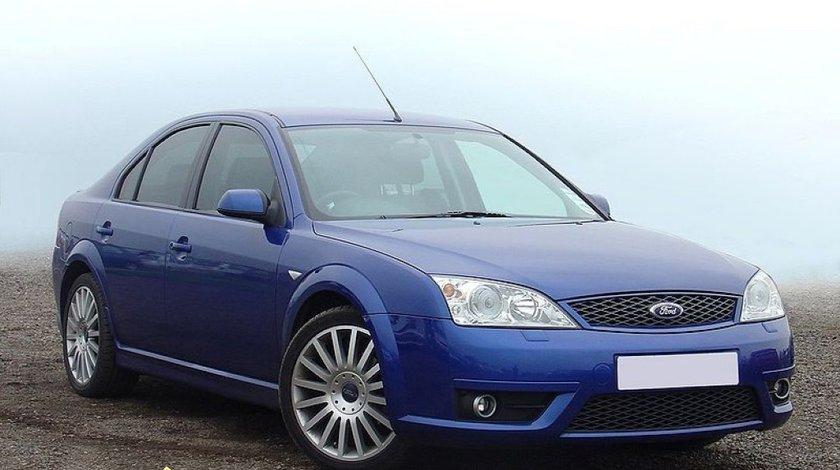 Pornire ford mondeo 2 0 tdci 2002 136 cp