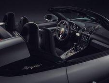 Porsche 718 Cayman GT4 si 718 Boxster Spyder