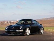 Porsche 911 993 Prototype