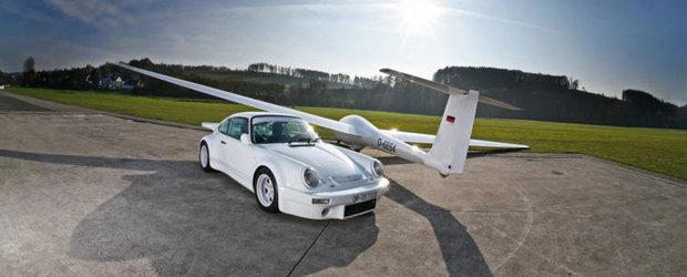 Porsche 911 by DP Motorsport - Clasicul cocheteaza cu modernul