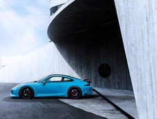 Porsche 911 Carrera by TechArt