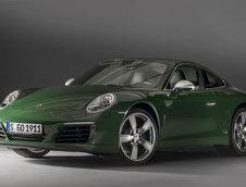 Porsche 911 cu numarul 1 milion