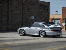 Porsche 911 GT2 993 de vanzare