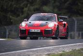 Porsche 911 GT2 RS Manthey-Racing