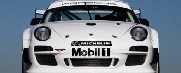 Porsche 911 GT3 R - 480 cai pentru circuit