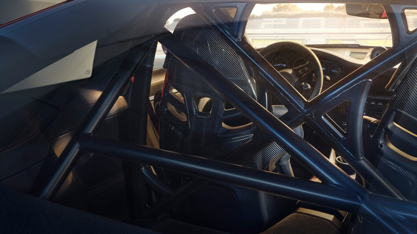 Porsche 911 GT3 - Porsche 911 GT3