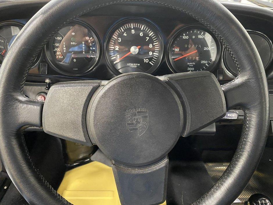 Porsche 911 RSR IROC de vanzare