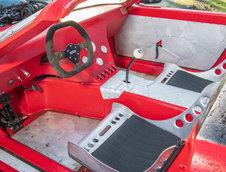Porsche 911T Hot Rod