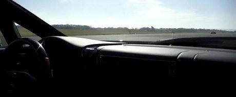 Porsche 918 Spyder distruge Lexus-ul LFA intr-o cursa de acceleratie