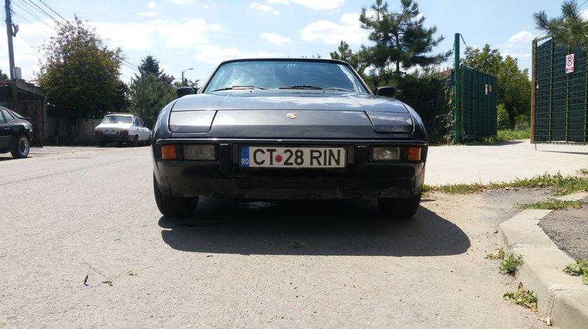 Porsche 924 2000 1982