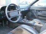Porsche 924 924 2.0 125 CP