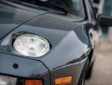 Porsche 928 S4 de vanzare
