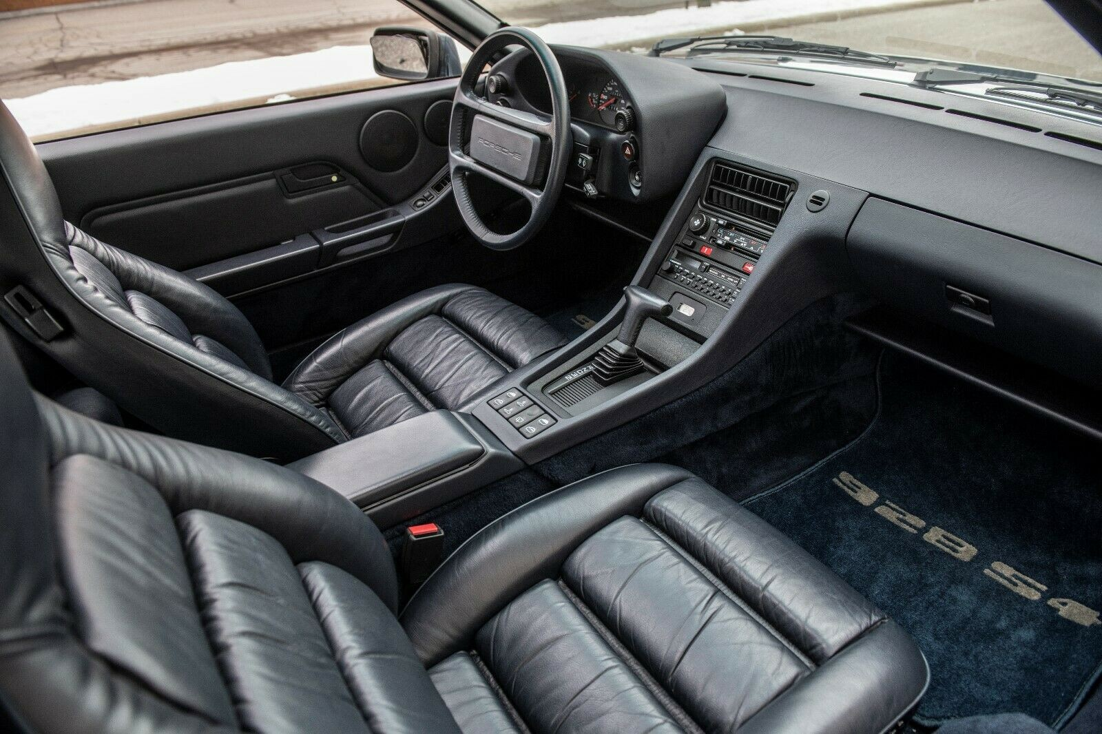Porsche 928 S4 de vanzare - Porsche 928 S4 de vanzare