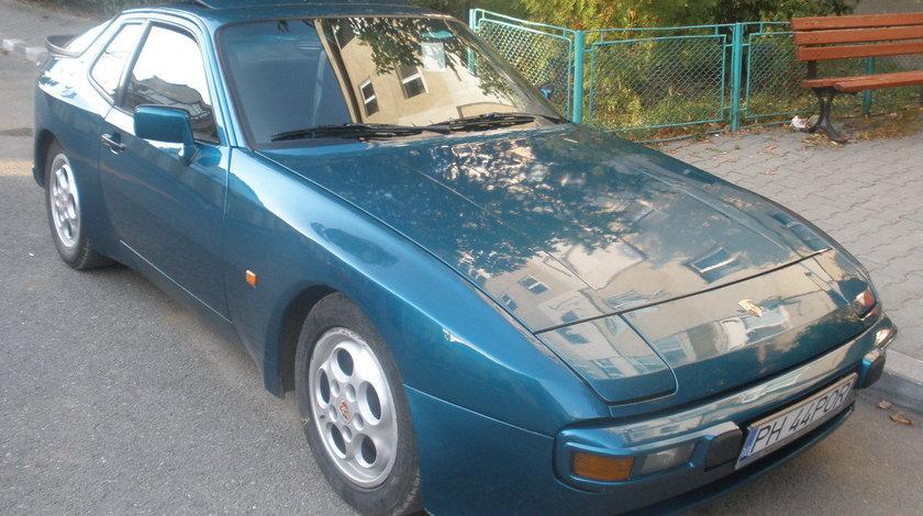 Porsche 944 M44 1983
