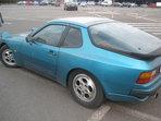 Porsche 944 M44