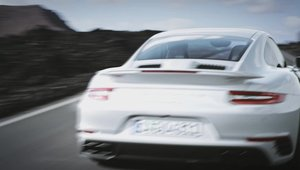 Porsche 991.2 Turbo - Video Oficial