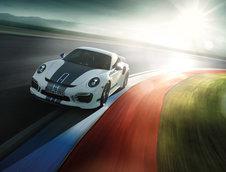 Porsche 991 Turbo S by TechArt