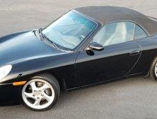 Porsche 996 Cabrio de vanzare
