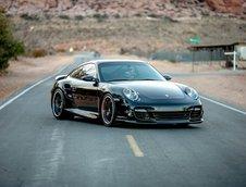 Porsche 997 Turbo by Switzer