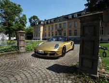 Porsche 997 Turbo de la Wimmer RS