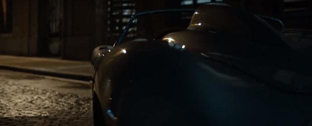 Porsche anunta intoarcerea legendarului 718