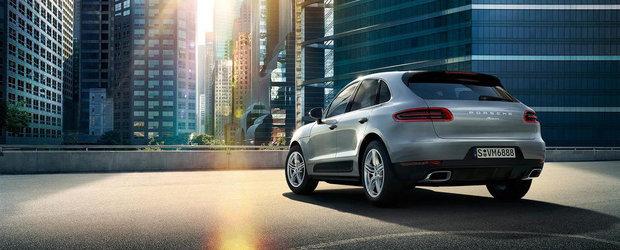 Porsche anunta primul sau model in patru cilindri din ultimii 20 de ani