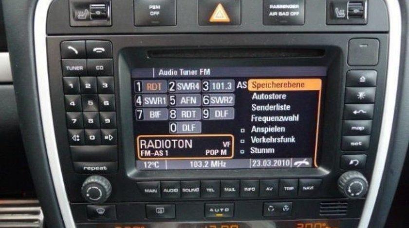 PORSCHE Cayenne Boxter Cayman 911 DVD Harta Navigatie PCM 2.1 ROMANIA