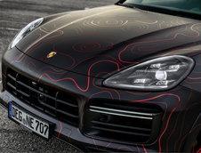 Porsche Cayenne Nebulus