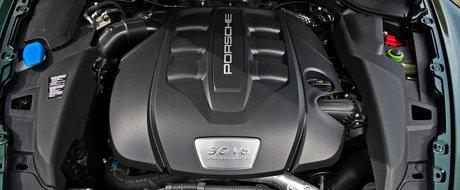 Porsche la cutite cu Audi. Brand-ul din Stuttgart cere compensatii de 200 de milioane de euro pentru Dieselgate