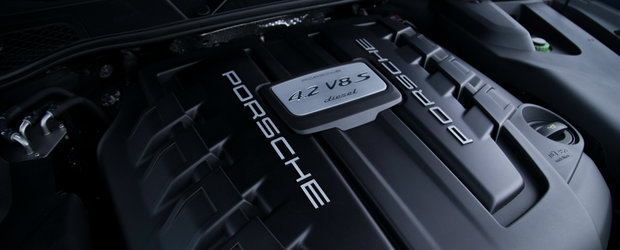 "Porsche le pune gand rau motoarelor diesel: ""In 2020 am putea renunta la ele!"""