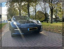 Porsche Panamera 4S de vanzare