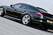 Porsche Panamera by Project Kahn