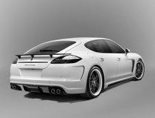 Porsche Panamera Stingray by TopCar - Acum si cu 750 CP!