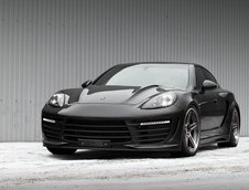 Porsche Panamera Turbo S by TopCar