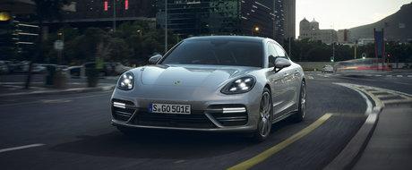 Porsche tine la banii clientilor sai: scoate o masina care consuma numai 2,9 la suta