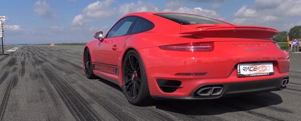 Porsche-ul asta de 780 de cai ajunge la 284 de km/h in doar 15,4 secunde
