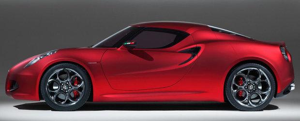 Porsche va avea in curand un concurent si de la Maserati