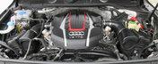 Porsche vinde in Austria un Volkswagen cu motor tunat de RS6. Automobilul german a costat 350.000 de euro de nou