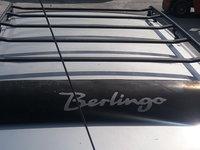 Portbagaj de plafon Citroen Berlingo , fabr. (1997 - 2008)