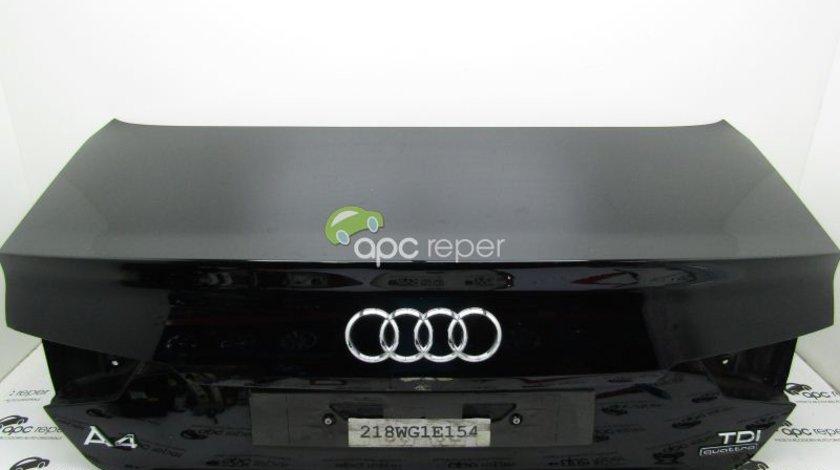 PORTBAGAJ LIMO Audi A4 8W 2.0 TDI QUATTRO din 2017-cod motor CNHA