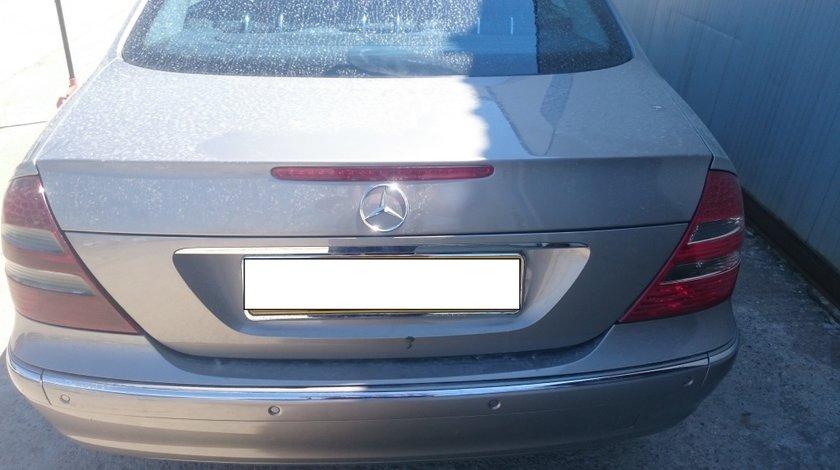 Portbagaj mercedes E270 cdi w211 Avantgarde