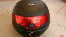Portbagaj motocicleta si scuter (Top Case) 24L - W...